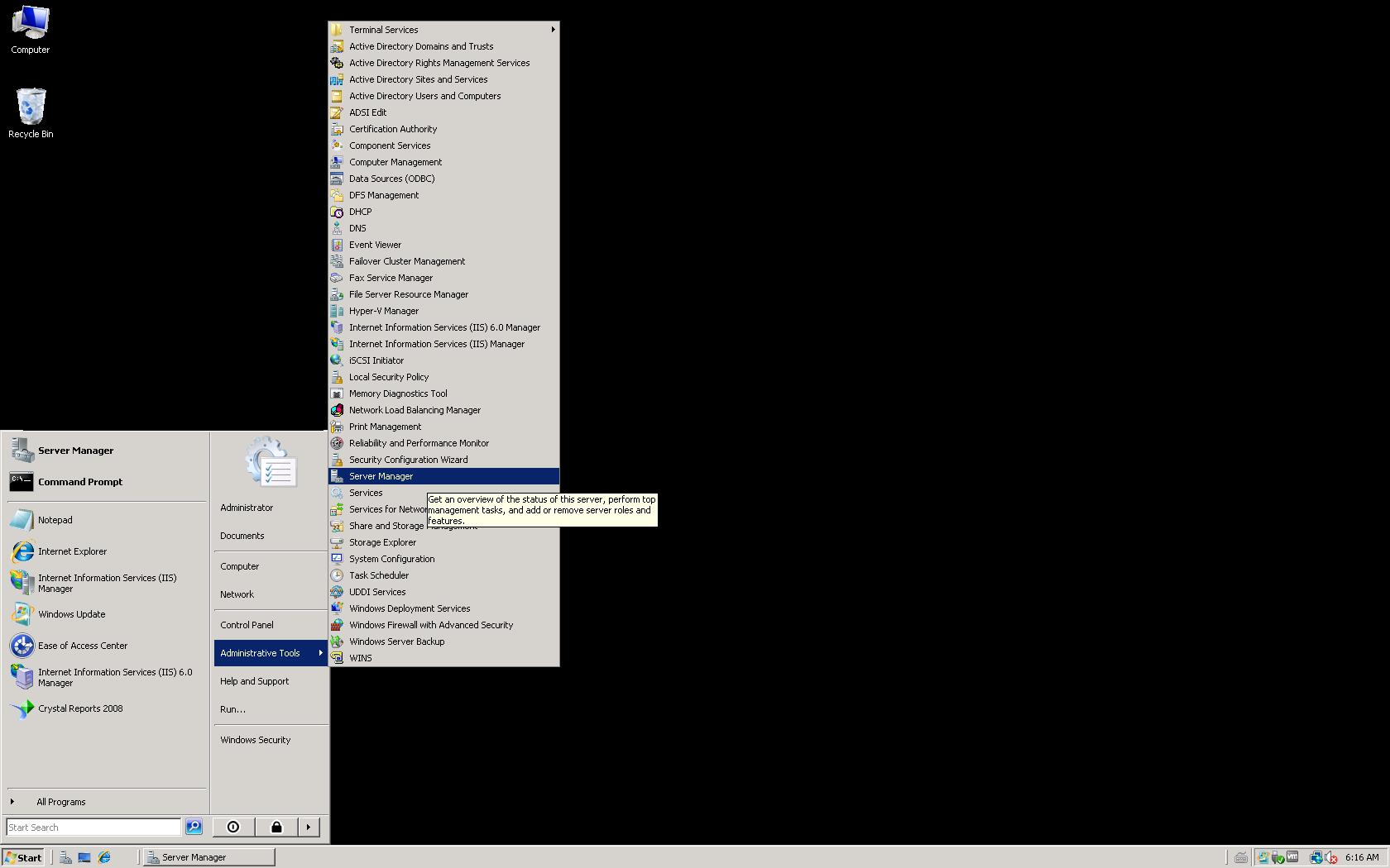 GPMC install step 1